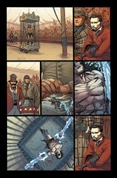 Origin II #3 Preview 2