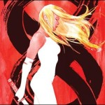 Revenge: The Secret of Emily Thorne OGN Coming in Sept 2014 from Marvel and ABC