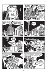 Stray Bullets: Killers #1 Preview 2