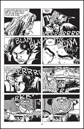 Stray Bullets: Killers #1 Preview 4