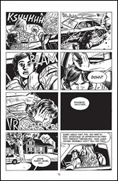 Stray Bullets: Killers #1 Preview 5