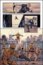 Secret Avengers #1 Preview 1