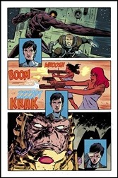 Secret Avengers #1 Preview 2