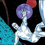 First Look at Silver Surfer #1 by Dan Slott and Mike Allred