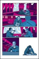 The Punisher #3 Preview 2