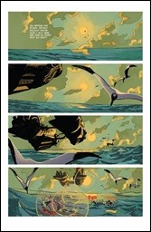 Undertow #1 Preview 1