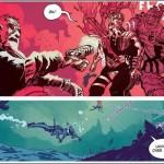 Preview: Undertow #1 by Steve Orlando and Artyom Trakhanov