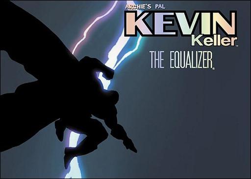 Kevin Keller #14