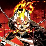 First Look at All-New Ghost Rider #2 by Felipe Smith and Tradd Moore