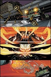 All-New Ghost Rider #2 Preview 1