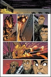 All-New Ghost Rider #2 Preview 2