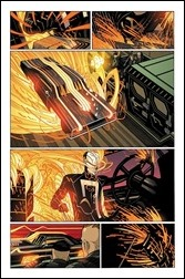 All-New Ghost Rider #2 Preview 3