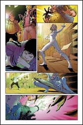 All-New Ultimates #1 Preview 2