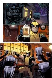 Amazing X-Men #6 Preview 1