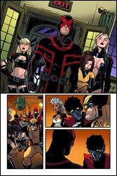 Amazing X-Men #6 Preview 2