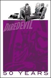 Daredevil #1.50 Cover - Martin Variant B