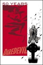 Daredevil #1.50 Cover - Martin Variant C