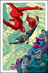 Daredevil #1.50 Preview 1