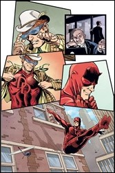 Daredevil #1.50 Preview 2