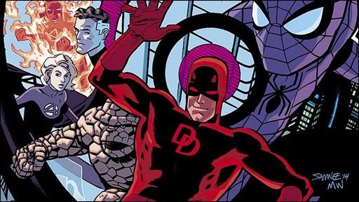 Daredevil #1.50