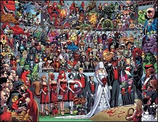 Deadpool #27 Cover