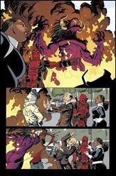 Deadpool #27 Preview 2