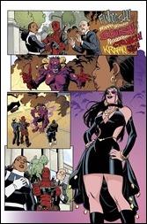 Deadpool #27 Preview 3