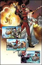 Deadpool #27 Preview 5