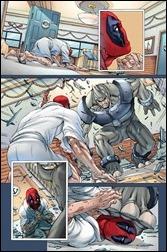 Deadpool #27 Preview 6