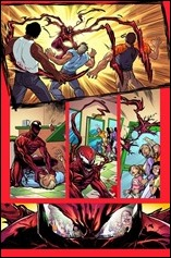 Deadpool vs. Carnage #1 Preview 1