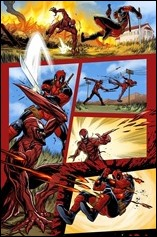 Deadpool vs. Carnage #1 Preview 3