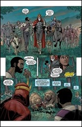 Eternal Warrior #7 Preview 2
