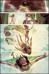 Elektra #1 Preview 3