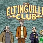 Preview: The Eltingville Club #1 by Evan Dorkin