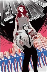 Evil Empire #1 Cover B