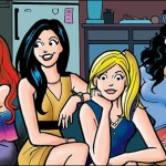 GIRLS Creator Lena Dunham To Write For Archie Comics in 2015