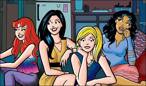 Archie Girls