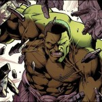 First Look at Hulk #1 by Mark Waid and Mark Bagley