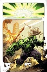 Hulk #1 Preview 1