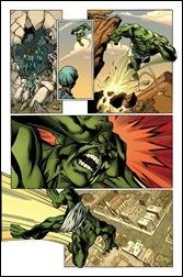 Hulk #1 Preview 3