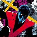 First Look at Nightcrawler #1 by Chris Claremont and Todd Nauck