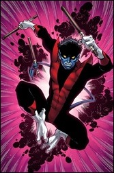 Nightcrawler #1 Preview 1