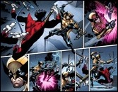 Nightcrawler #1 Preview 2