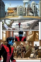 Nightcrawler #1 Preview 3
