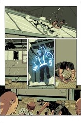 The Punisher #4 Preview 3