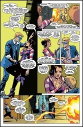 Quantum and Woody #9 Preview 1