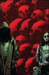 The Returning #1 Cover B