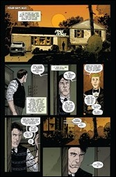 The Returning #1 Preview 4