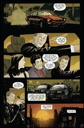 The Returning #1 Preview 7