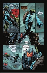 Rogue Trooper #1 Preview 6